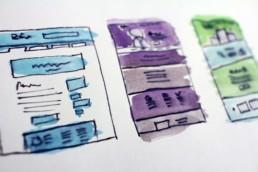 Erstellung von Mockups in Print